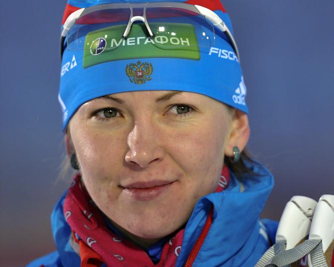 Читаем залпом. Какие интересы у Екатерины Глазыриной? - PROспорт-блог - Блоги - Sports.ru